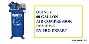 Quincy 60 gallon air compressor reviews: A Splash Lubricated 2