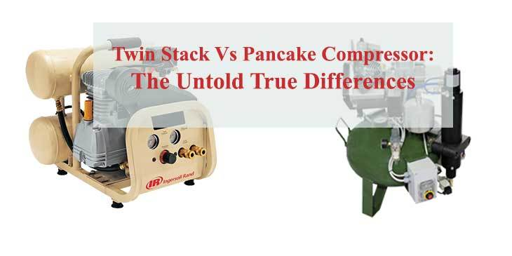 Twin Stack Vs Pancake Compressor