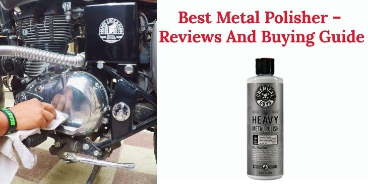 Best Metal Polisher